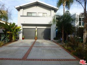 Photo of 2637 30TH Street, Santa Monica, CA 90405 (MLS # 19459304)