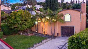 Photo of 1315 DARTMOUTH Drive, Glendale, CA 91205 (MLS # 819004305)
