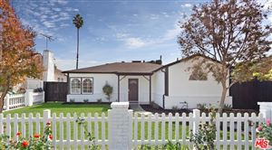 Photo of 14940 ADDISON Street, Sherman Oaks, CA 91403 (MLS # 19494306)