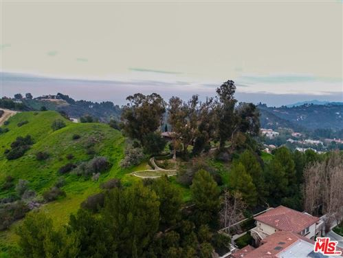 Photo of 2601 SUMMITRIDGE Drive, Beverly Hills, CA 90210 (MLS # 19503308)