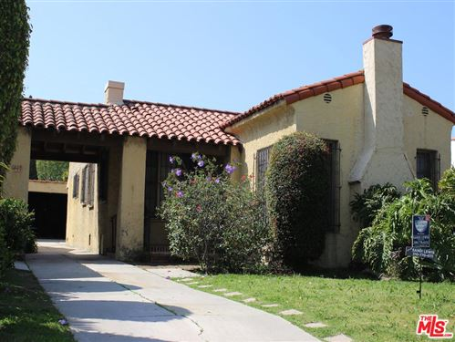 Photo of 447 South LA PEER Drive, Beverly Hills, CA 90211 (MLS # 19444312)