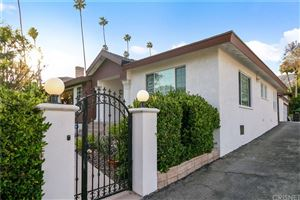 Photo of 291 West KENNETH Road, Glendale, CA 91202 (MLS # SR19157312)