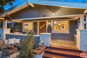 Photo of 702 CRESTMOORE Place, Venice, CA 90291 (MLS # 19450314)