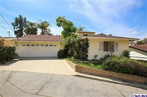 Photo of 515 East MOUNTAIN Street, Glendale, CA 91207 (MLS # 319003324)