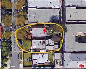 Photo of 1006 North EDINBURGH Avenue, West Hollywood, CA 90046 (MLS # 19453328)