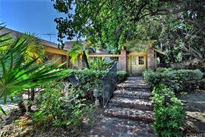 Photo of 19100 WELLS Drive, Tarzana, CA 91356 (MLS # SR19191331)
