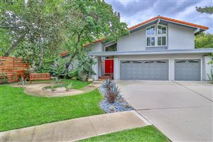 Photo of 1295 WILLOWGREEN Court, Westlake Village, CA 91361 (MLS # 219005335)