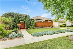 Photo of 4643 NAGLE Avenue, Sherman Oaks, CA 91423 (MLS # SR19111338)