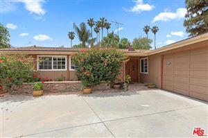 Photo of 20808 MARTHA Street, Woodland Hills, CA 91367 (MLS # 19468340)