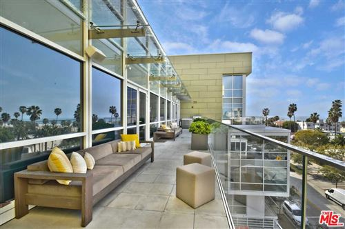 Photo of 1705 OCEAN Avenue #210, Santa Monica, CA 90401 (MLS # 19483342)