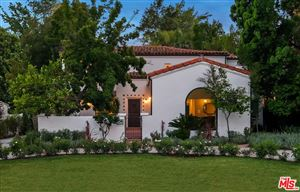 Photo of 15418 SUTTON Street, Sherman Oaks, CA 91403 (MLS # 19490342)