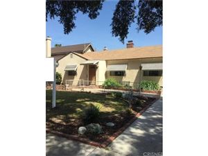 Photo of 516 North MYERS Street, Burbank, CA 91506 (MLS # SR19069343)