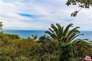 Photo of 20490 SEABOARD Road, Malibu, CA 90265 (MLS # 19455346)