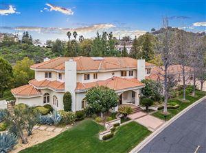 Photo of 735 COUNTRY VALLEY Road, Westlake Village, CA 91362 (MLS # 219003346)