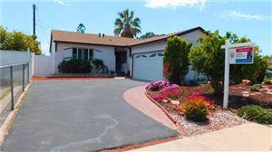 Photo of 11610 KESWICK Street, North Hollywood, CA 91605 (MLS # SR19085349)
