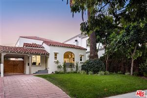 Photo of 421 South WETHERLY Drive, Beverly Hills, CA 90211 (MLS # 19492350)