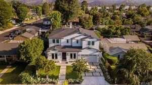 Photo of 13910 MORRISON Street, Sherman Oaks, CA 91423 (MLS # SR19113354)