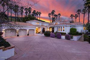Photo of 1377 PATHFINDER Avenue, Westlake Village, CA 91362 (MLS # 219003355)