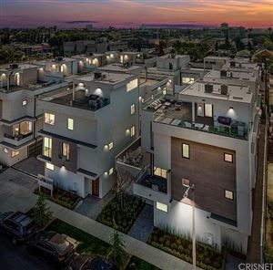 Photo of 741 North GRAMERCY Place, Hollywood, CA 90038 (MLS # SR19026359)