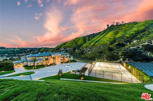 Photo of 23594 PARK SOUTH Street, Calabasas, CA 91302 (MLS # 19443362)