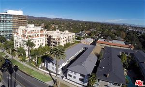 Photo of 617 OCEAN Avenue #E, Santa Monica, CA 90402 (MLS # 19500368)