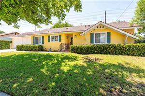 Photo of 3127 CALLE QUEBRACHO, Thousand Oaks, CA 91360 (MLS # 219010372)