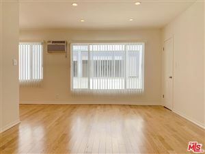Photo of 923 North SAN VICENTE #7, West Hollywood, CA 90069 (MLS # 19498374)