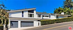 Photo of 1871 MOUNT OLYMPUS Drive, Los Angeles , CA 90046 (MLS # 19507376)