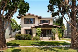 Photo of 1962 PRIMROSE Avenue, South Pasadena, CA 91030 (MLS # 819002376)