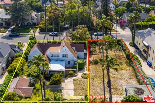 Photo of 1634 North OGDEN Drive, Los Angeles , CA 90046 (MLS # 19485380)
