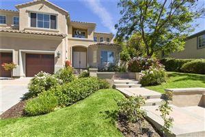 Photo of 3355 VAN ALLEN Place, Topanga, CA 90290 (MLS # SR19186381)