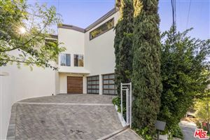 Photo of 3069 VALEVISTA Trails, Los Angeles , CA 90068 (MLS # 19445382)
