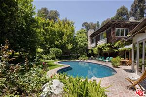 Photo of 9051 BRIARCREST Lane, Beverly Hills, CA 90210 (MLS # 19508382)