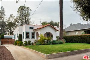 Photo of 1477 North CATALINA Avenue, Pasadena, CA 91104 (MLS # 19460386)