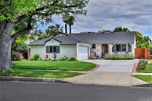 Photo of 5724 NORWICH Avenue, Sherman Oaks, CA 91411 (MLS # SR19108387)