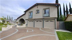 Photo of 23908 BERDON Street, Woodland Hills, CA 91367 (MLS # SR19111388)