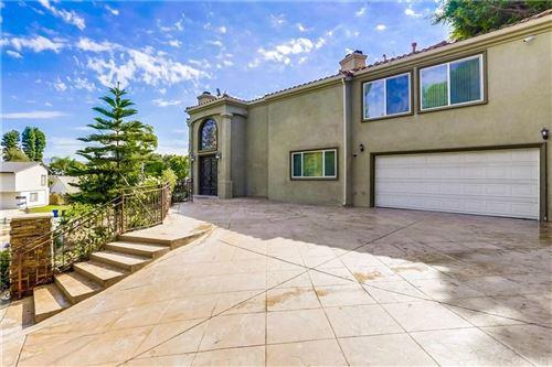 Photo of 3654 WRIGHTWOOD Drive, Studio City, CA 91604 (MLS # SR19215389)