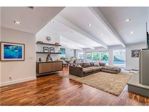 Photo of 3759 ROYAL WOODS Drive, Sherman Oaks, CA 91403 (MLS # SR19062392)