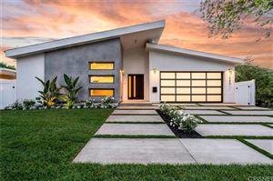 Photo of 4955 STERN Avenue, Sherman Oaks, CA 91423 (MLS # SR19114392)