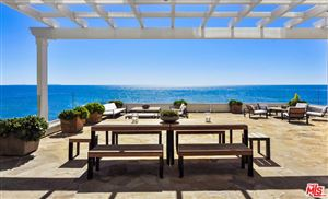 Photo of 31412 BROAD BEACH ROAD, Malibu, CA 90265 (MLS # 19446394)