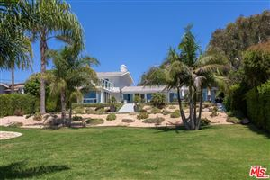 Photo of 29693 BADEN Place, Malibu, CA 90265 (MLS # 19505396)