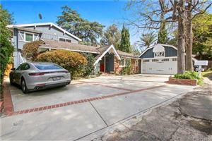 Photo of 4220 ESTEBAN Road, Woodland Hills, CA 91364 (MLS # SR19073398)