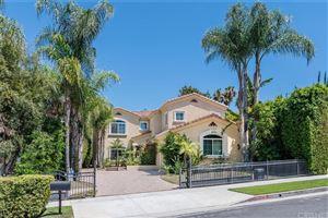 Photo of 4608 GLORIA Avenue, Encino, CA 91436 (MLS # SR19185401)