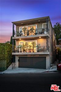 Photo of 6822 WOODROW WILSON Drive, Los Angeles , CA 90068 (MLS # 19495402)