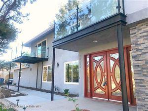 Photo of 23224 CALVERT Street, Woodland Hills, CA 91367 (MLS # 819001403)