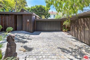 Photo of 454 STASSI Lane, Santa Monica, CA 90402 (MLS # 19458406)