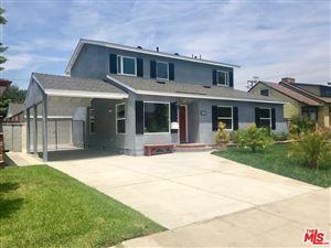 Photo of 321 West ELM Avenue, Burbank, CA 91506 (MLS # 19456410)