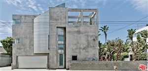 Photo of 32 FLEET Street, Marina Del Rey, CA 90292 (MLS # 19464416)