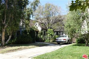 Photo of 167 North CITRUS Avenue, Los Angeles , CA 90036 (MLS # 19492418)