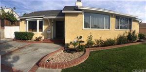 Photo of 806 UNIVERSITY Avenue, Burbank, CA 91504 (MLS # SR19108419)